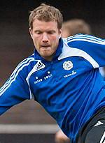 Teemu Tainio signs with HJK - MetroStars / Red Bull New York - Major League Soccer