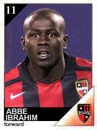 Abbe Ibrahim wwwmetrofanaticcomimgplayersaijpg